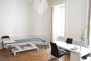 Cabinet d'ostéopathie Bellecour